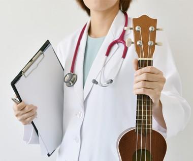 Depuis 2008, la musicothérapie a pris de l'ampleur au CHT de Nouméa.