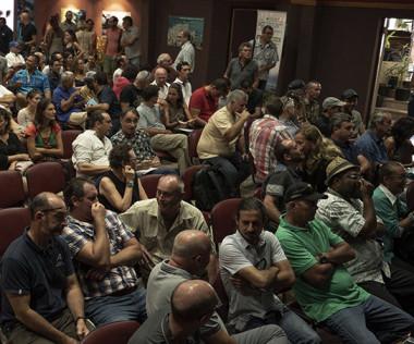 Le forum Agrinnov a attiré près de 800 personnes au centre socio-culturel de La Foa.