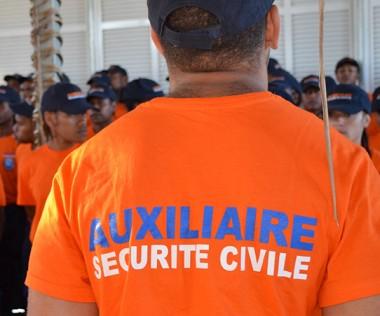 Depuis lundi, les « mandarines » assistent les services d'intervention et de prévention dans 32 communes.