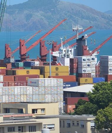 La TGC doit, à son entrée en application, remplacer sept taxes et droit, notamment la taxe générale à l'importation (TGI) et la taxe de base à l'importation (TBI).