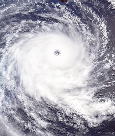 Selon qu'ils se formeront dans la zone de surveillance du centre météorologique de Fidji ou de Brisbane, les prochains phénomènes cycloniques pourraient s'appeler Mona ou Owen.