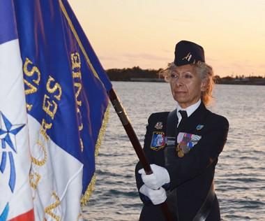 La cérémonie a rappelé les liens indéfectibles entre l'Australie et la Nouvelle-Calédonie.
