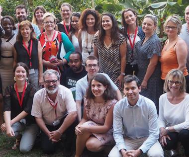 Les participants aux ateliers ont désormais toutes les clés pour monter des projets qui pourront bénéficier du financement d'Erasmus+ et profiter aux jeunes.
