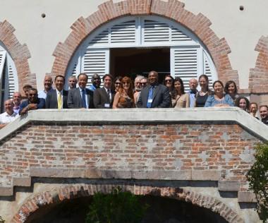 Le Forum francophone du Pacifique a débuté le 3 novembre.
