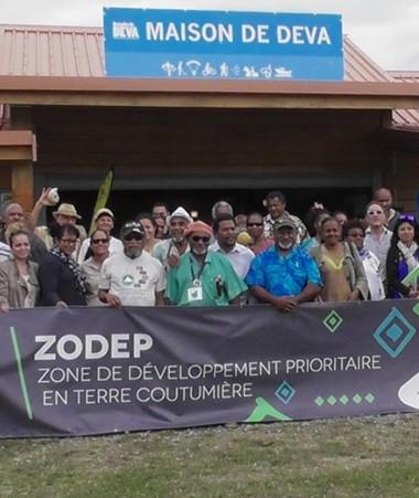 À Deva, les journées dédiées aux Zodep ont mobilisé les partenaires.