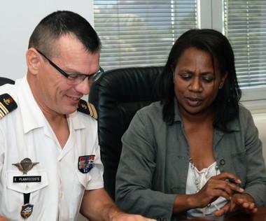 Une convention de partenariat a été signée vendredi 3 août entre le gouvernement et le Centre du service national en Nouvelle-Calédonie.