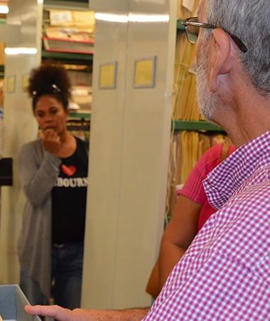 Le Service des archives de la Nouvelle-Calédonie ouvrira à nouveau ses portes au public.