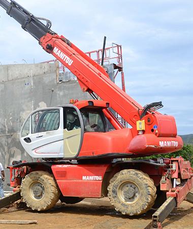 Les chantiers représentent le plus gros potentiel en termes de volume d'heures et de publics concernés.