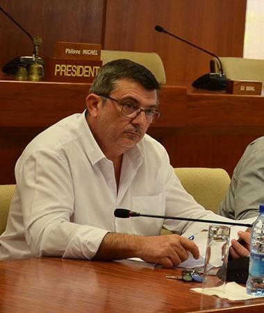 Le conseil provincial de la prévention de la délinquance s'est réuni dans l'hémicycle de la province Sud.
