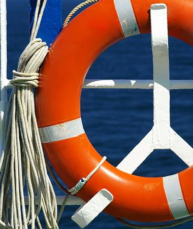 L'évolution de la réglementation sur la sécurité et l'habitabilité des navires professionnels permettra de prendre en compte les spécificités de la flotte calédonienne.
