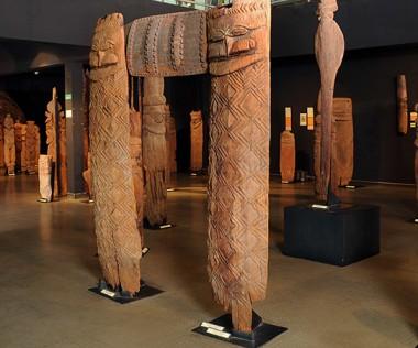 © Musée de Nouvelle-Calédonie @ Eric dell'Erba