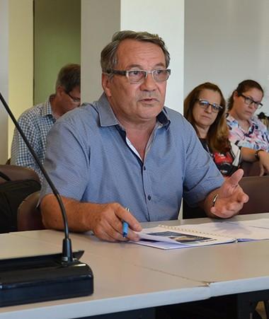 Le site www.emploi.gouv.nc a été récemment présenté à la presse par le vice-président du gouvernement, les partenaires provinciaux et la direction du Travail et de l'emploi.