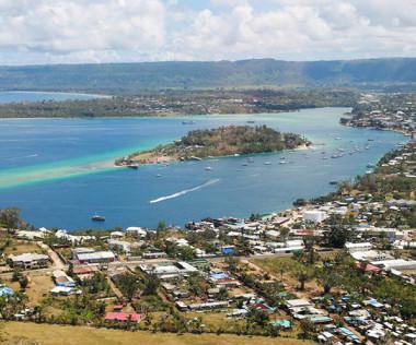 L'étude de la Secal va permettre d'apporter des réponses en matière d'urbanisation et d'habitat, notamment pour les deux plus grandes villes du Vanuatu, Port-Vila et Luganville.