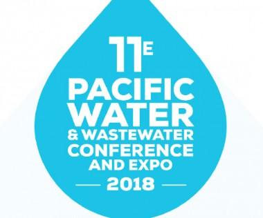 Cette 11e Pacific Water Conference met l'accent sur « l'un des problèmes les plus importants en matière de développement durable », celui de la sécurité de l'accès à l'eau potable.