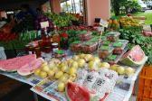 Régulation de la filière fruits et légumes