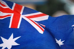 Visite officielle en Australie