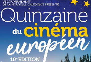 Une sélection de treize longs-métrages originaires de douze pays européens diffusés dans leur version originale sous-titrée.