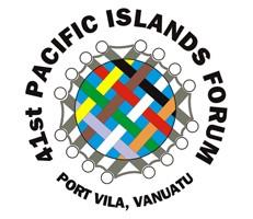 Ouverture du 41e Forum des îles du Pacifique