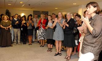 Une délégation « Comenius » pour la première fois en Nouvelle-Calédonie