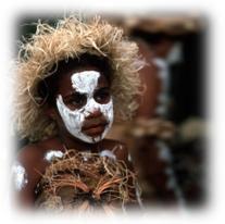 Le Festival des arts mélanésiens