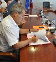 Le gouvernement et l'AFD signent une convention de 30 millions d'euros