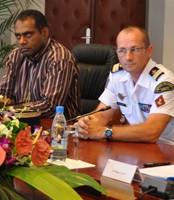 306 millions de la Nouvelle-Calédonie au profit du service militaire adapté