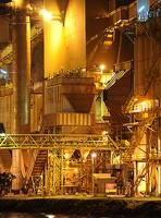 Future centrale de la SLN : le gouvernement pour une filière gaz