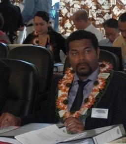 La Nouvelle-Calédonie de retour à la réunion des ministres du commerce du FIP