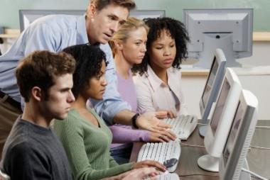 Vers l'Ecole numérique