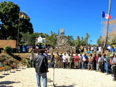 Fête de le citoyenneté 2011