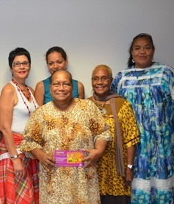 Journée internationale de la femme 2012