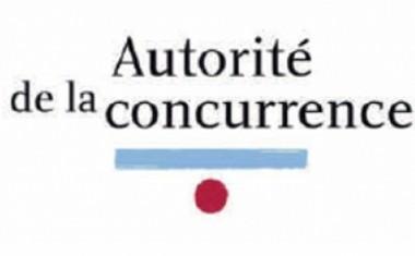 Communiqué de l'Autorité de la concurrence