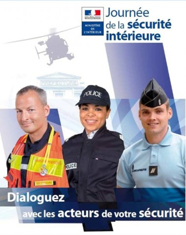 Journée de la sécurité intérieure