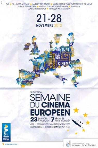 Festival : découvrir l'Europe en 8 films