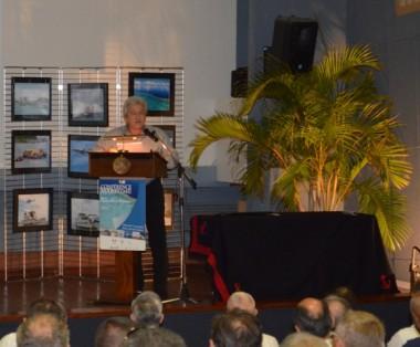 Conférence maritime de la Nouvelle-Calédonie
