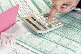 Impôt sur le revenu 2013