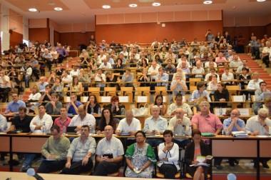 Conférence économique, sociale et fiscale
