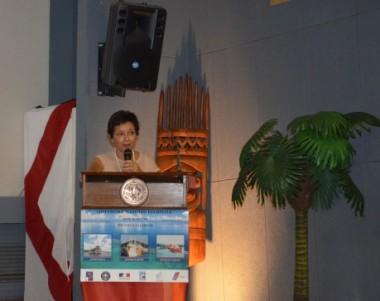 Conférence maritime régionale