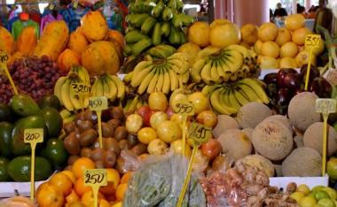 L'interprofession fruits et légumes est lancée