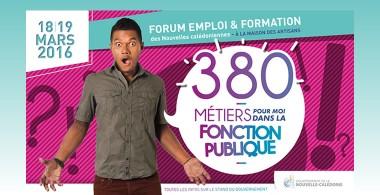 5e Forum de l'emploi et de la formation