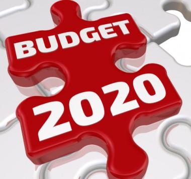 Le budget primitif 2020 a été examiné le 9 décembre au gouvernement.