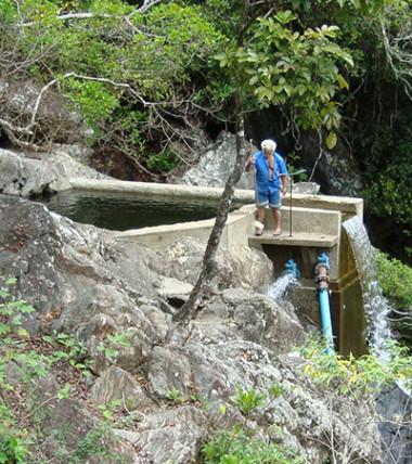 Des outils réglementaires pour garantir la bonne qualité des eaux brutes nécessaire à la production d'eau potable.