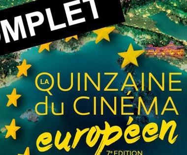 Plus de 3 500 spectateurs au ciné européen