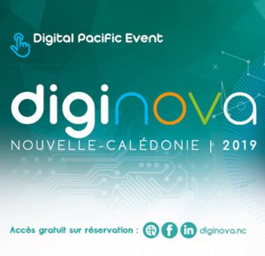 Le gouvernement est partenaire de Diginova 2019.
