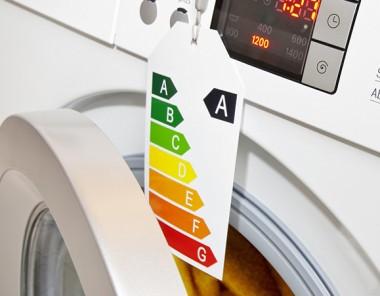 L'étiquette énergétique calédonienne, au même format que l'étiquette européenne, sera apposée sur les appareils importés hors de l'UE, aux côtés de celle du pays d'origine.