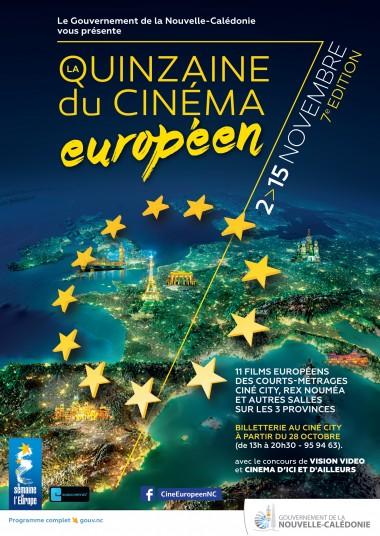 Le ciné européen a su conquérir le cœur du public : la fréquentation a dépassé les 3 000 entrées en 2015.