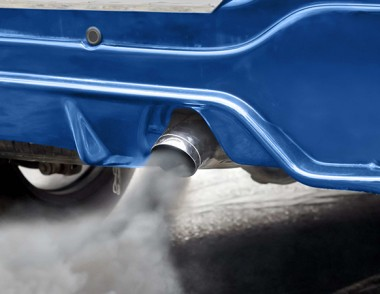 La taxe pour la transition énergétique (TTE) sera étendue au gazole à raison de 3,5 F/litre.