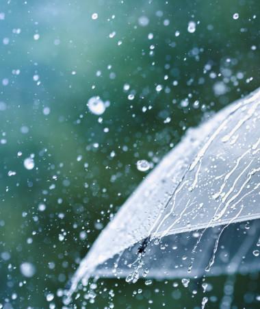 Des niveaux de pluie record ont été enregistrés ces derniers mois sur le territoire.