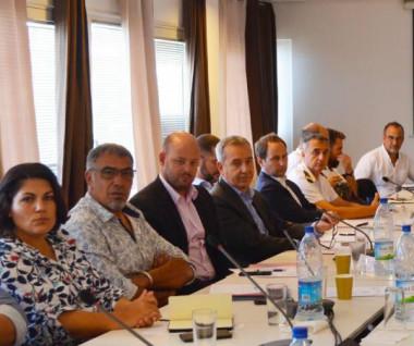 Une cinquantaine de personnes ont participé à l'atelier organisé par le CMNC.