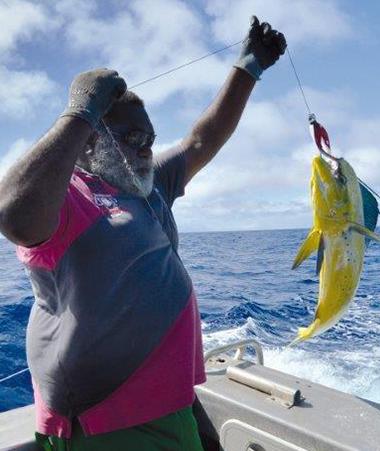 Dans un premier temps, environ 150 pêcheurs pourraient bénéficier du statut de patron pêcheur, 300 personnes à moyen terme (Agence rurale/Éric Aubry).
